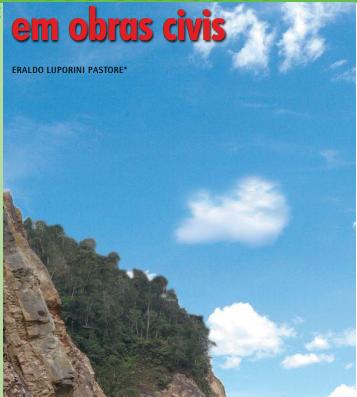 Risco Geológico Em Obras Civis – Março/2009